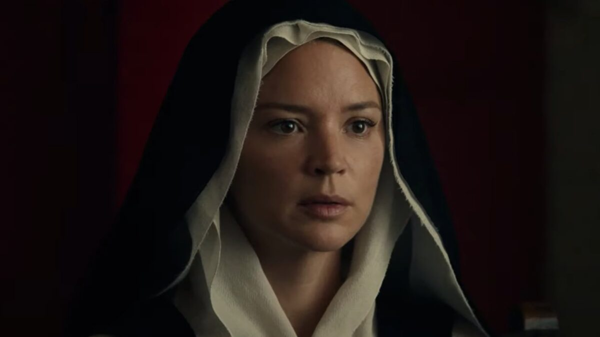 First Trailer For Paul Verhoeven's 'Benedetta' Released