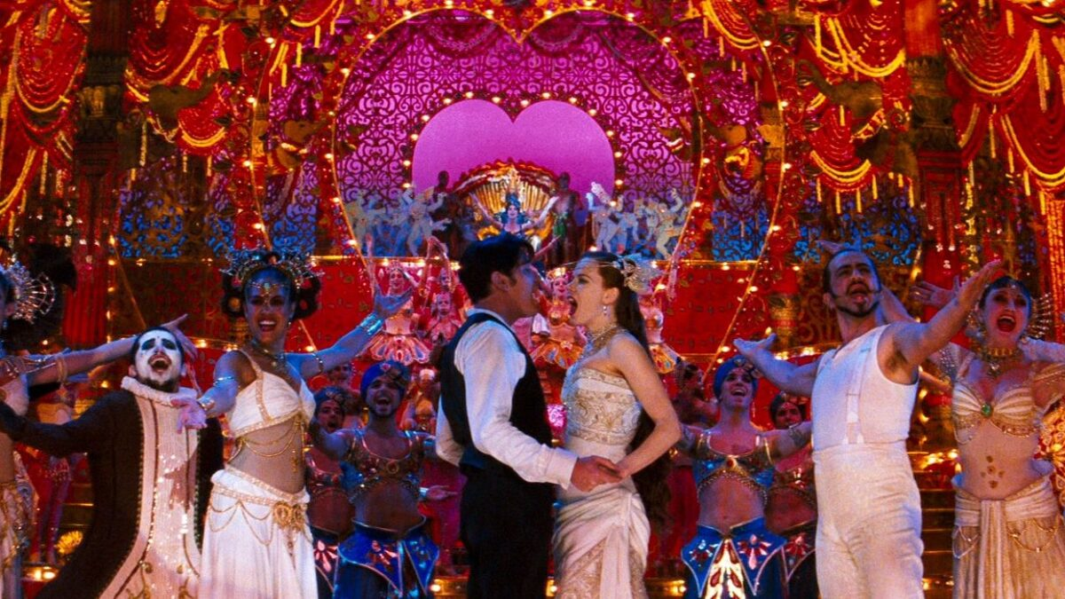 Spectacular Spectacular – 'Moulin Rouge!' at 20