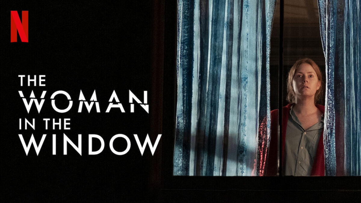 REVIEW: The Woman in the Window (2021)