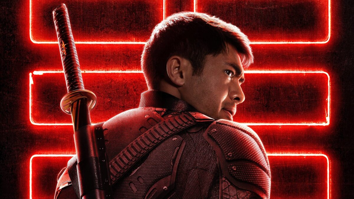 Discover What Hides Behind The Mask In New 'Snake Eyes' Trailer
