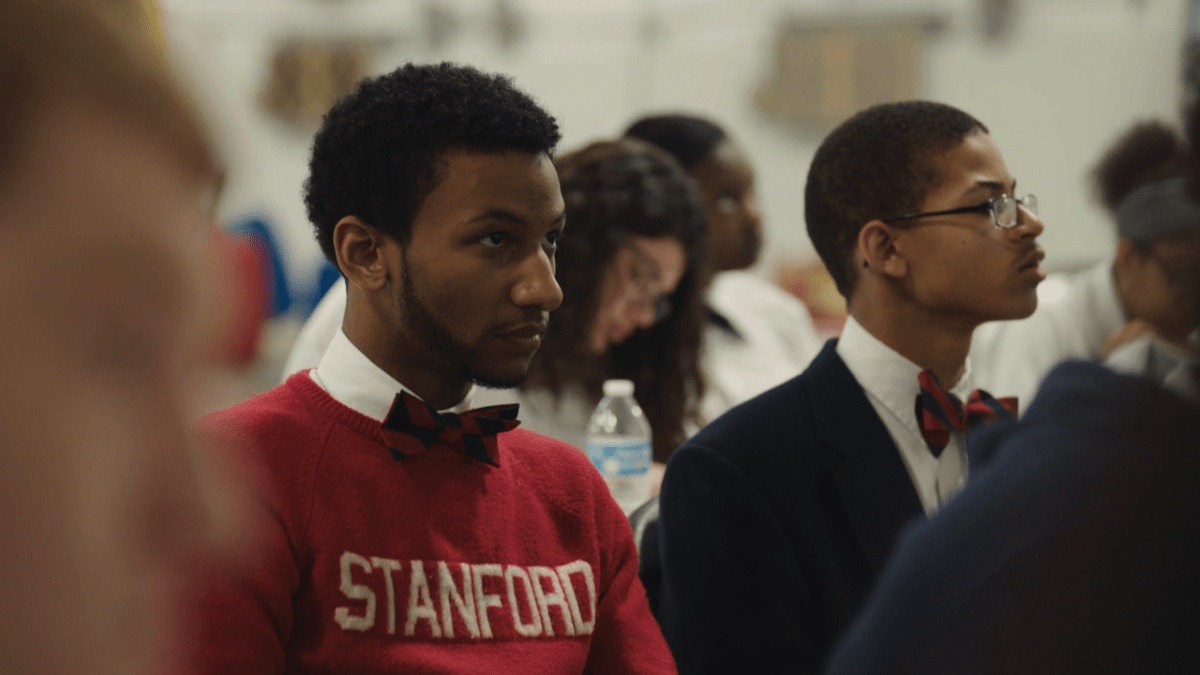 TRIBECA REVIEW: Accepted (2021)