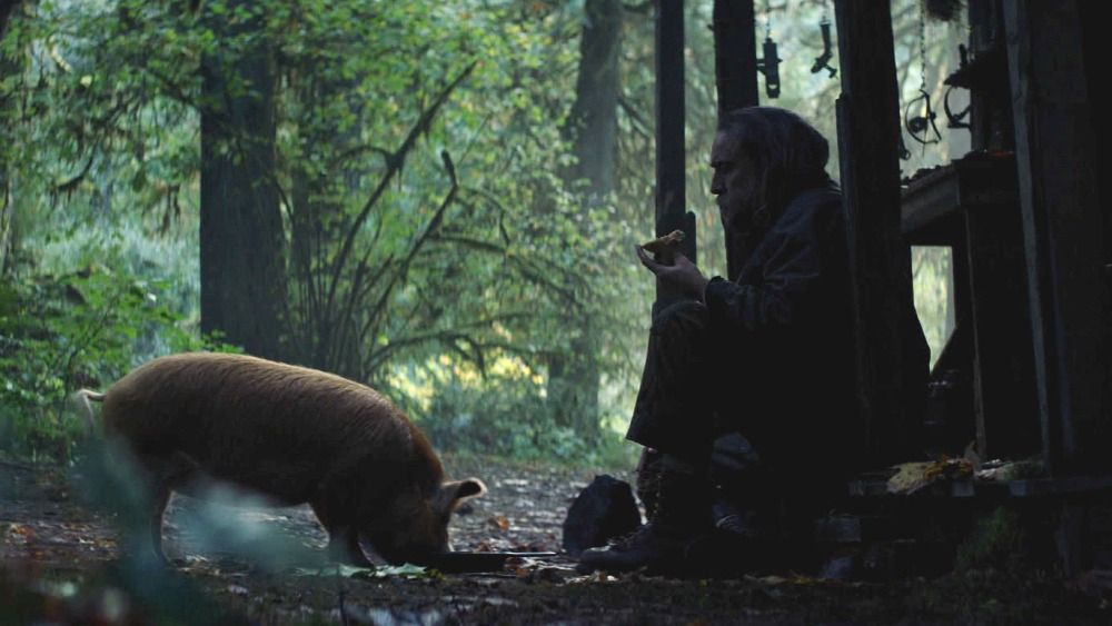 Neon Share First Trailer For 'Pig' Starring Nicolas Cage