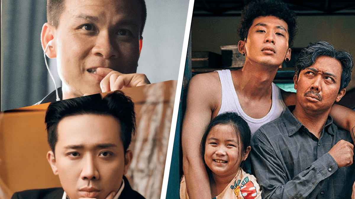 INTERVIEW: 'Bố Già' Lead Actor and American Distributor