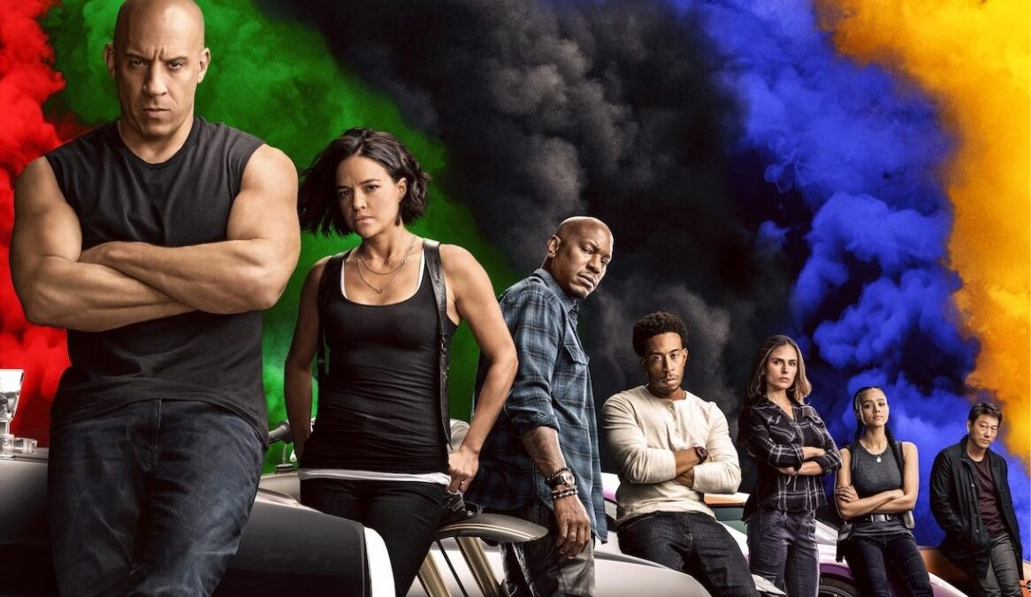 REVIEW: Fast 9 – The Fast Saga (2021)