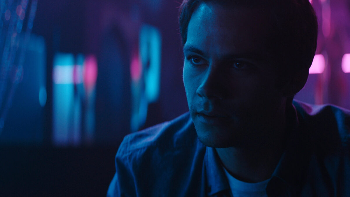 REVIEW: Flashback (2021)