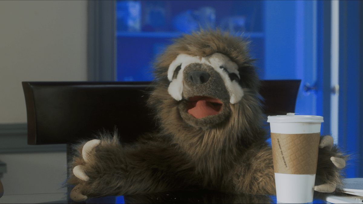 REVIEW: Songs For a Sloth (2021)