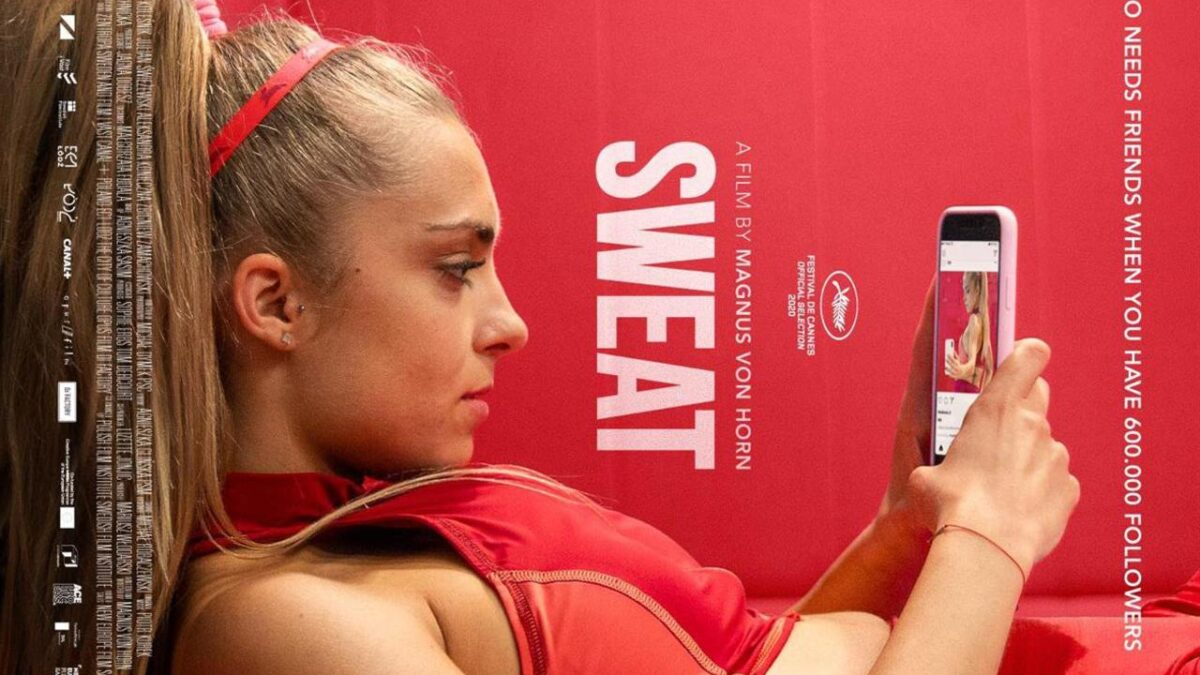 REVIEW: Sweat (2021)