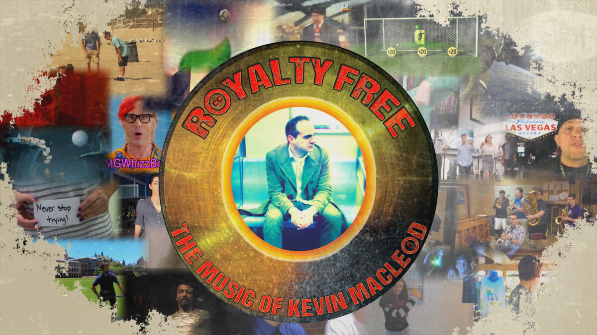 REVIEW: Royalty Free – The Music of Kevin MacLeod (2021)