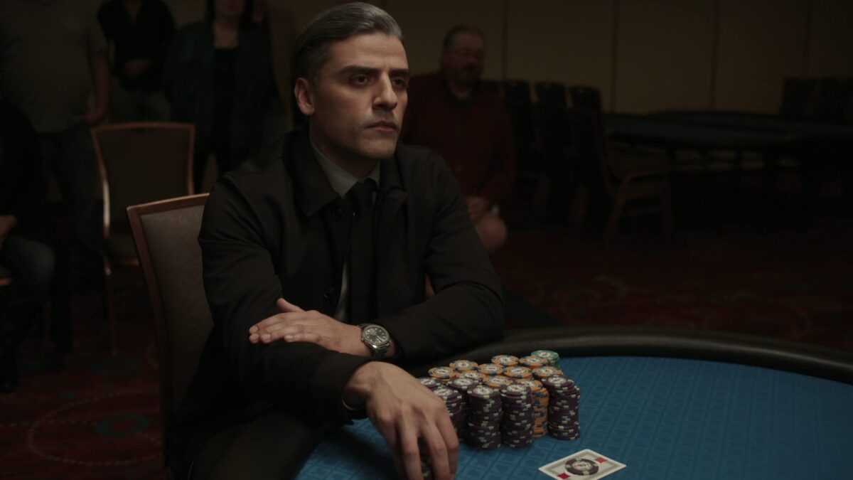 Oscar Isaac Stars In First Trailer For Paul Schrader's 'The Card Counter'