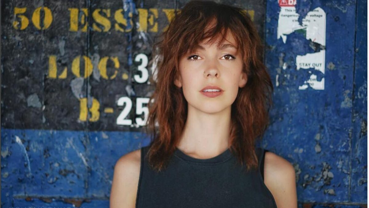 INTERVIEW: Actor and Composer Brittany Allen