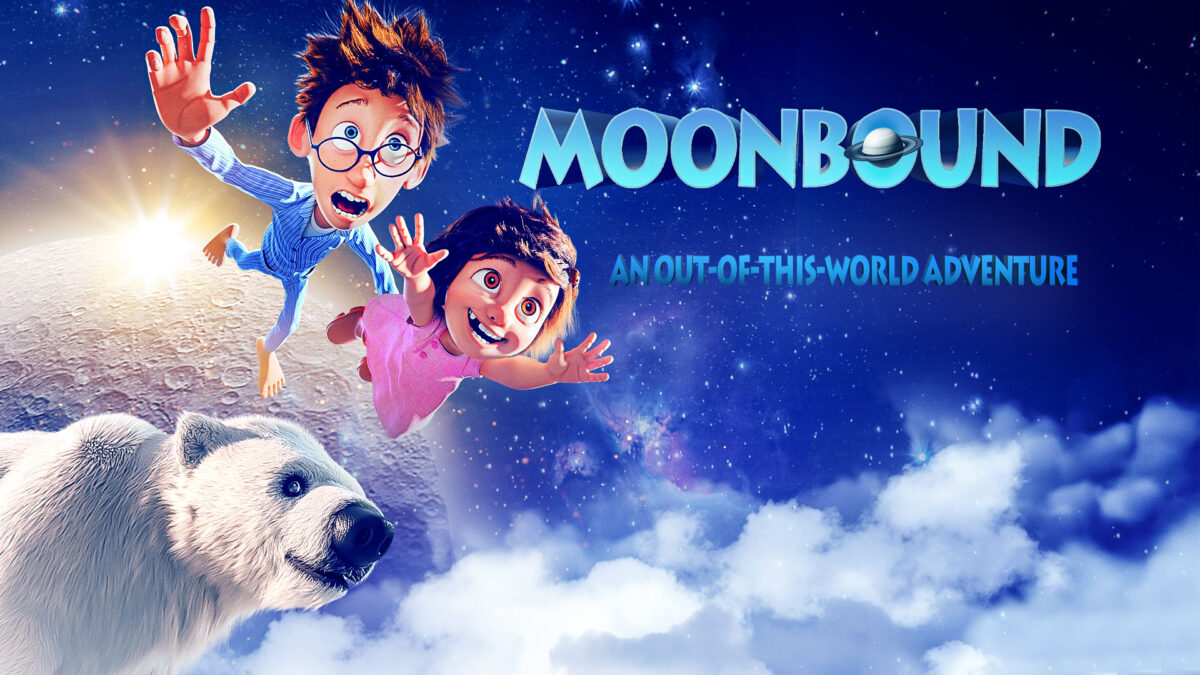 REVIEW: Moonbound (2021)