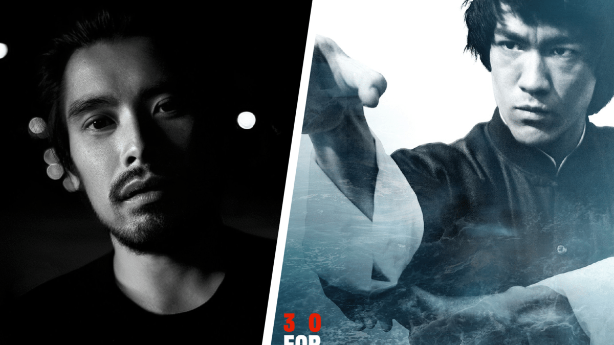 INTERVIEW: Director of Bruce Lee Documentary 'Be Water' – Bao Nguyen