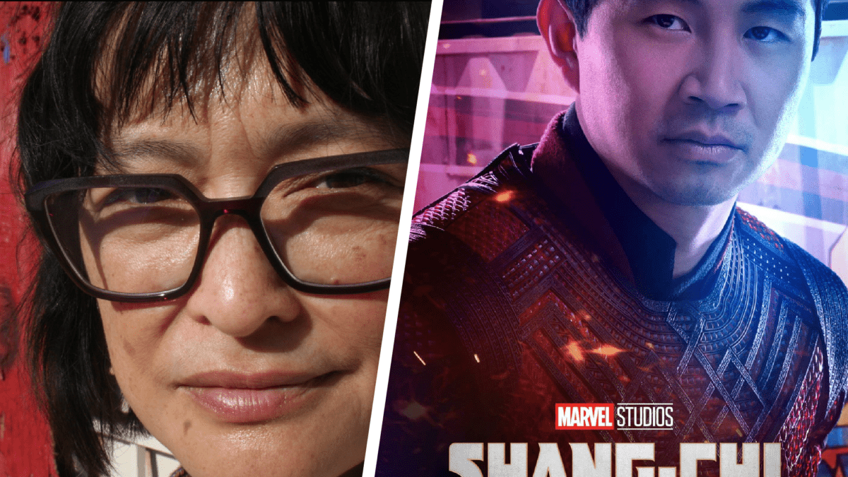 INTERVIEW: 'Shang-Chi' Production Designer Sue Chan
