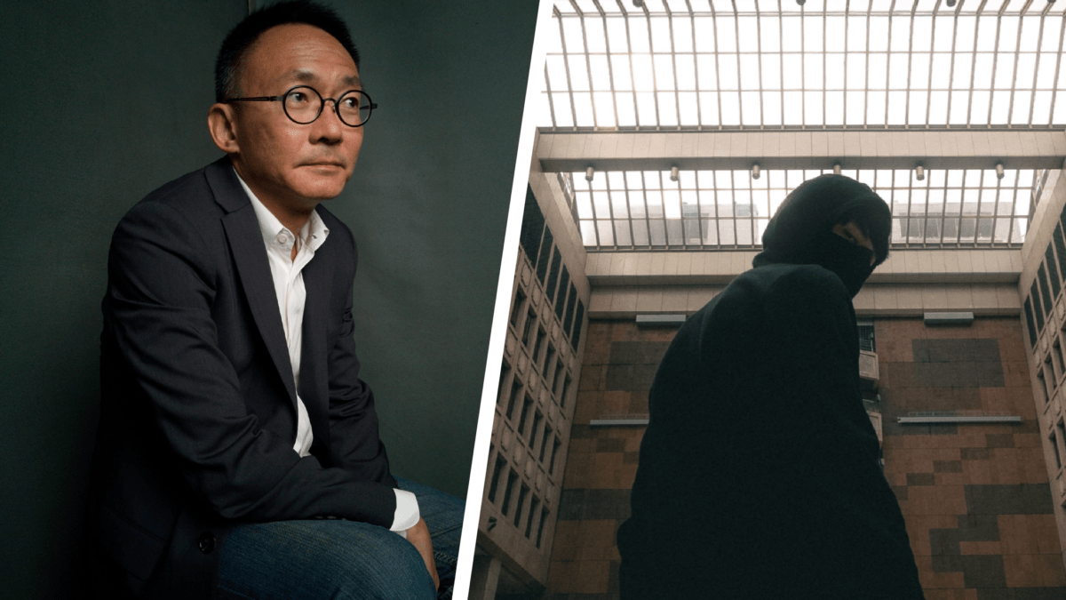 TIFF INTERVIEW: 'Terrorizers' Director Ho Wi Ding