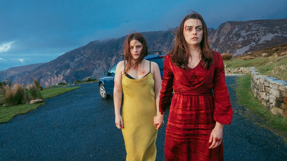 REVIEW: Wildfire (2021)