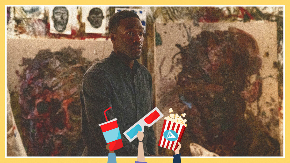 JumpCast: Episode #135 – Candyman, The Nest & Our Ladies
