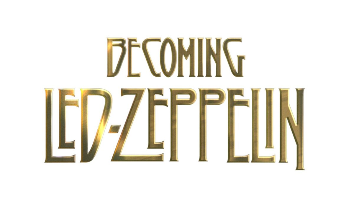 REVIEW: Becoming Led Zeppelin (Venice 2021)