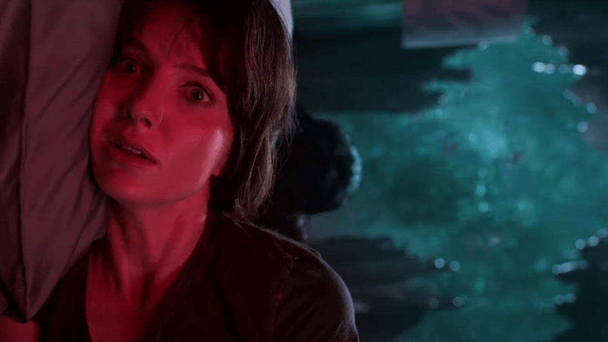REVIEW: Malignant (2021)